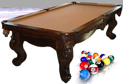 Call At Florida Billiard Service For Moves Repairs And - Pool table movers orlando fl